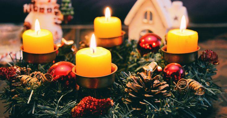 Kerst-Decoreren-Katoenkampioen